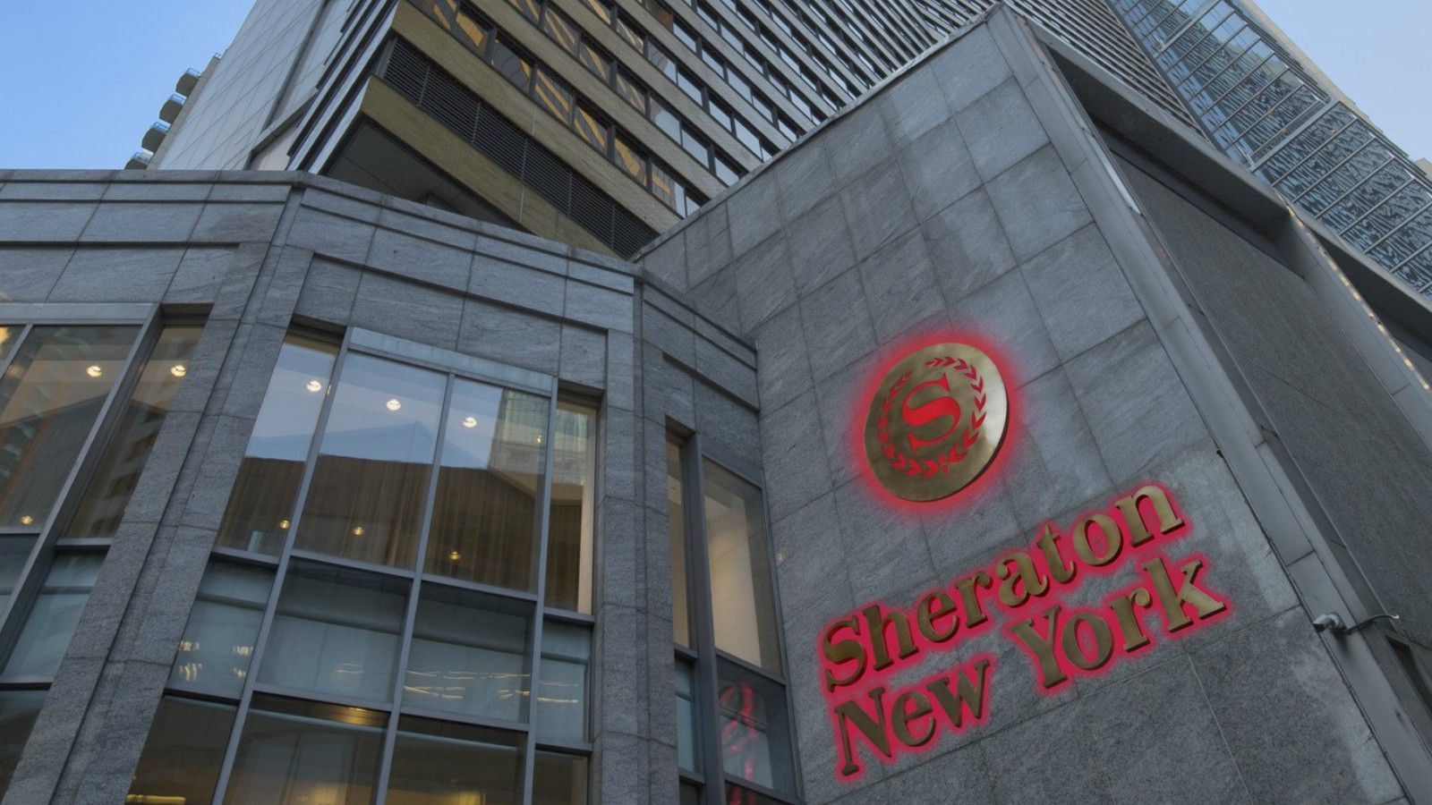 Sheraton New York Times Square Hotel - NYC Family Attractions