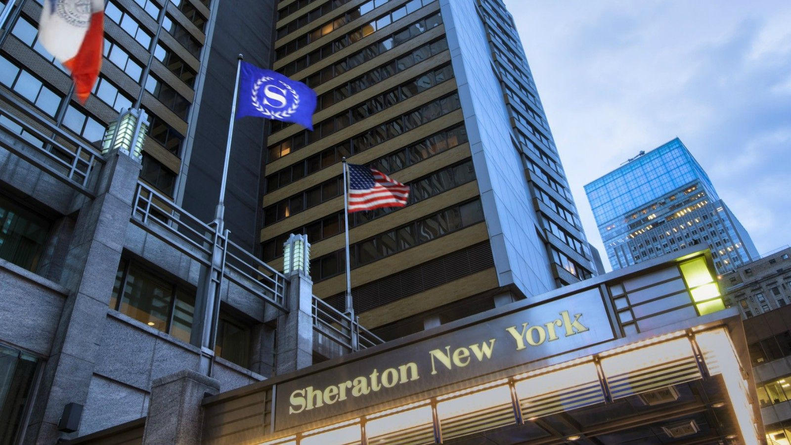 Sheraton New York Times Square Hotel - Museums