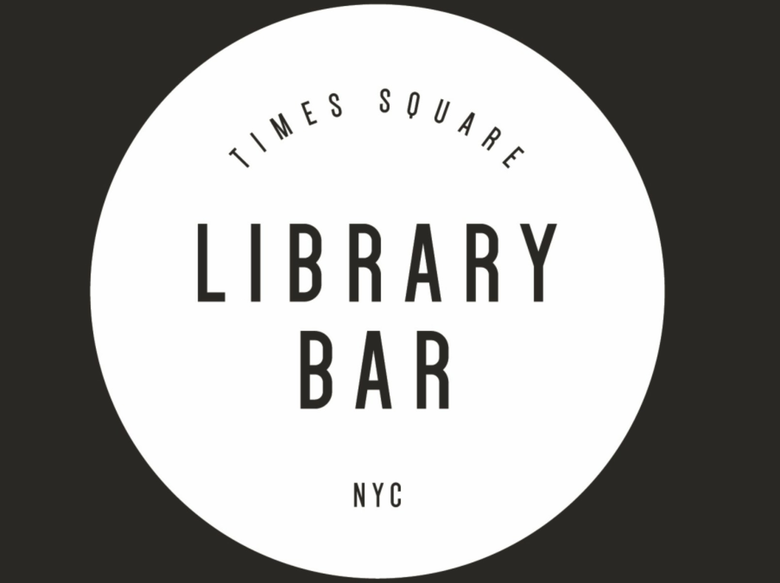 Sheraton New York Times Square Hotel - Library Bar
